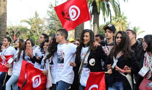 التحولات العربية و الدولية الكبرى وآفاق التغيير فيتونس